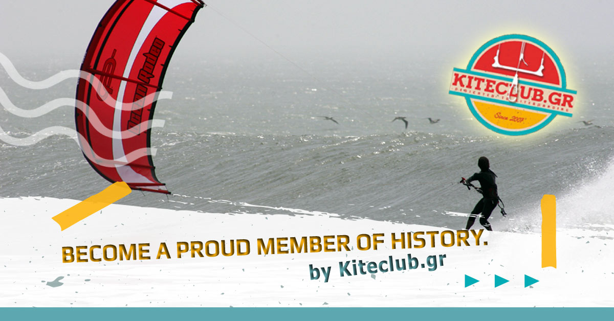BECOME A PROUD MEMBER OF HISTORY