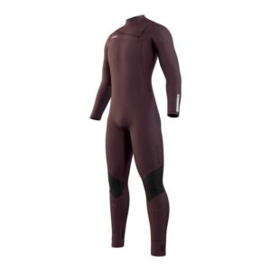 Mystic MARSHALL Fullsuit Front-Zip 5/3  FW 2020