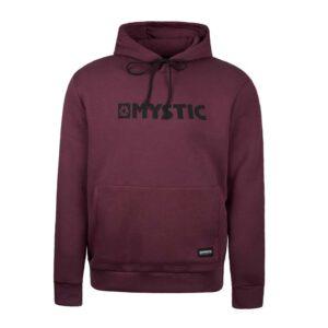 Mystic Brand Hood Sweat F/W 2020