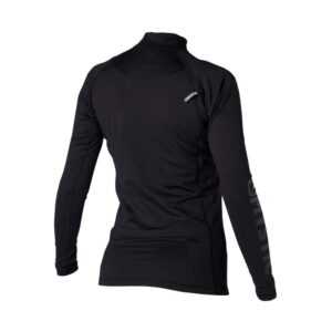 Mystic Bipoly Thermo Vest L/S Women
