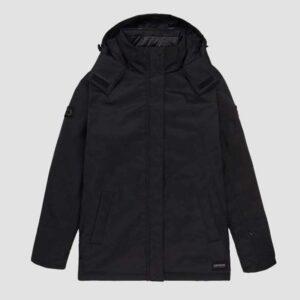 Mystic Mason Jacket