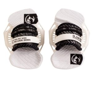 Blank Force PADS & STRAPS COMBO UHD