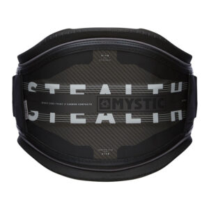 Mystic Stealth Hardshell Waist Harness