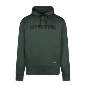 Mystic BRAND HOOD SWEAT 2021