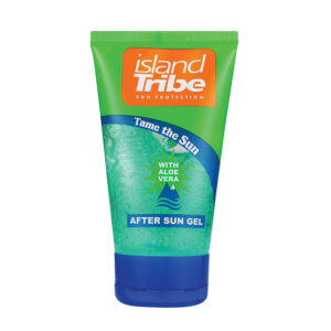 Island Tribe | AFTERSUN GEL ALOE VERA 125ml