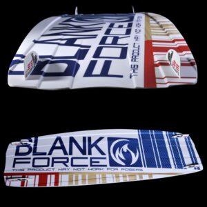 Blankforce KITEBOARD FMX CROSS OVER