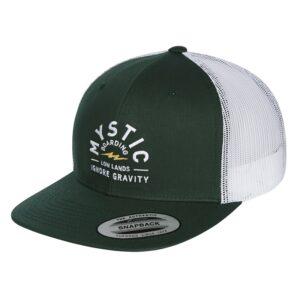 Mystic MUCHACHO CAP