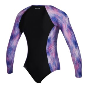 Mystic Diva L/S Swimsuit