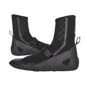 Mystic Marshall Boot / Round – Toe